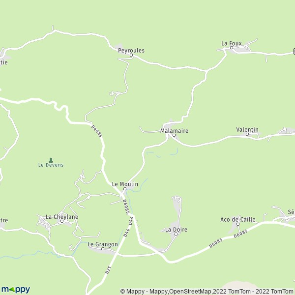 Plan antibes carte de antibes 06160 et infos pratiques for Jardin thuret 06160 juan les pins