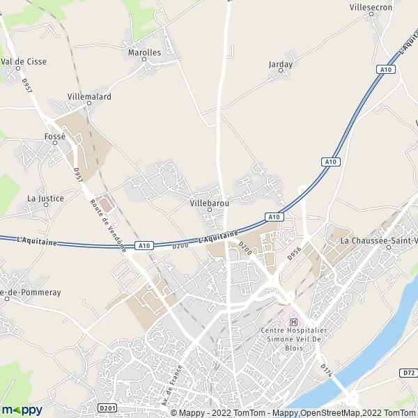 Info Ville Evrecy Fr