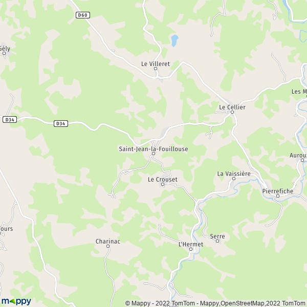 Saint Julien Des Villes