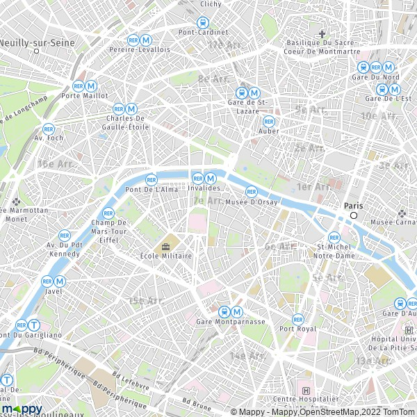 Dissertation services 7th arrondissement